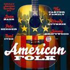 American Folk von Various Artists (2013)