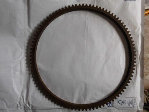 2000TC ROVER 2000 P6 ENGINE STARTER RING GEAR N.O.S,