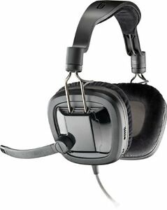 Plantronics-Gamecom-388-PC-Gaming-Wired-Headset-amp-Microphone
