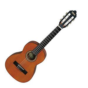 Valencia Classical Guitar 200 series 1/4 Size Satin Finish Scale 502mm 3923F