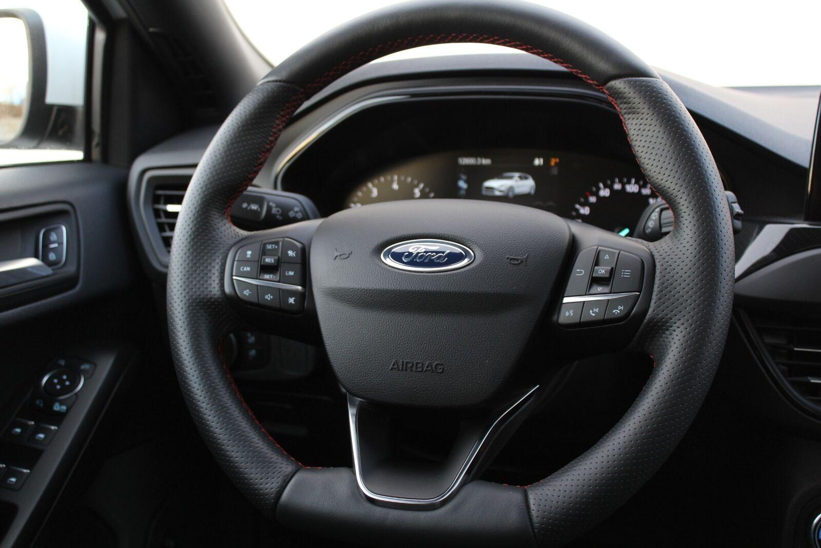 Ford Focus 1,5 EcoBoost ST-Line Business - billede 11