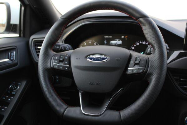 Ford Focus 1,5 EcoBoost ST-Line Business billede 11