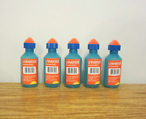 image is loading 5 new universal envelope moistener letter sealer bottles