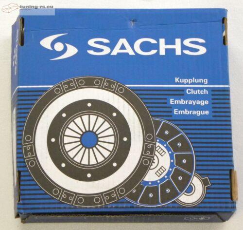 Kupplung Kupplungssatz Set Kit SACHS 3000053010 VW TRANSPORTER T2 T3