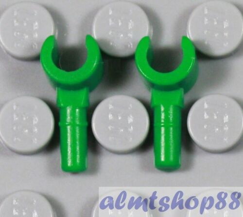 LEGO Minifigure Hands PICK YOUR COLORS Body Parts Lot Replacement Arms Town