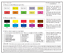 """1/"""" x 4/""""  Rectangle Custom Business Stickers 1-Color seals 1,000 Printed Labels"""
