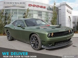2019 Dodge Challenger GT RWD Plus Package | Sunroof | 3.6L V6 24V VVT Engine |