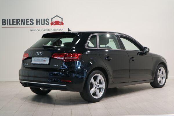 Audi A3 1,0 TFSi 116 Sport Sportback billede 1