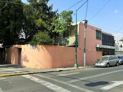 Casa en Venta Col Marte Reforma Ixtaccihuatl Excelente ubicacion Esquina Dos Frentes