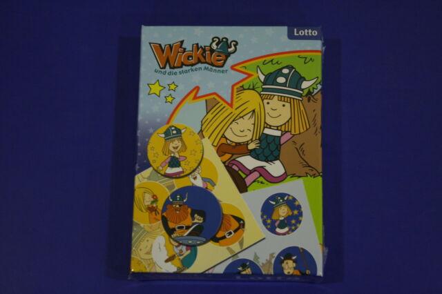 Wickie Lotto  - Spiel ab 3 Jahren