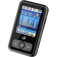 Gpx - 4gb Photo, Video, & Mp3 Player - Music Player - Black