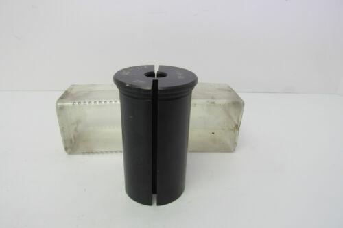 "CNC 2/"" OD X 1//2/"" TOOL HOLDER BUSHING 86-04B"