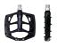 2019 NEW Nylon Carbon Fiber MTB Road Bike Pedals Platform 9//16in 2 Seal Bearing