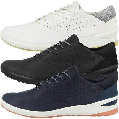 Ecco Biom Life Schuhe Natural Motion Women Damen Sneaker marine 880313-01038