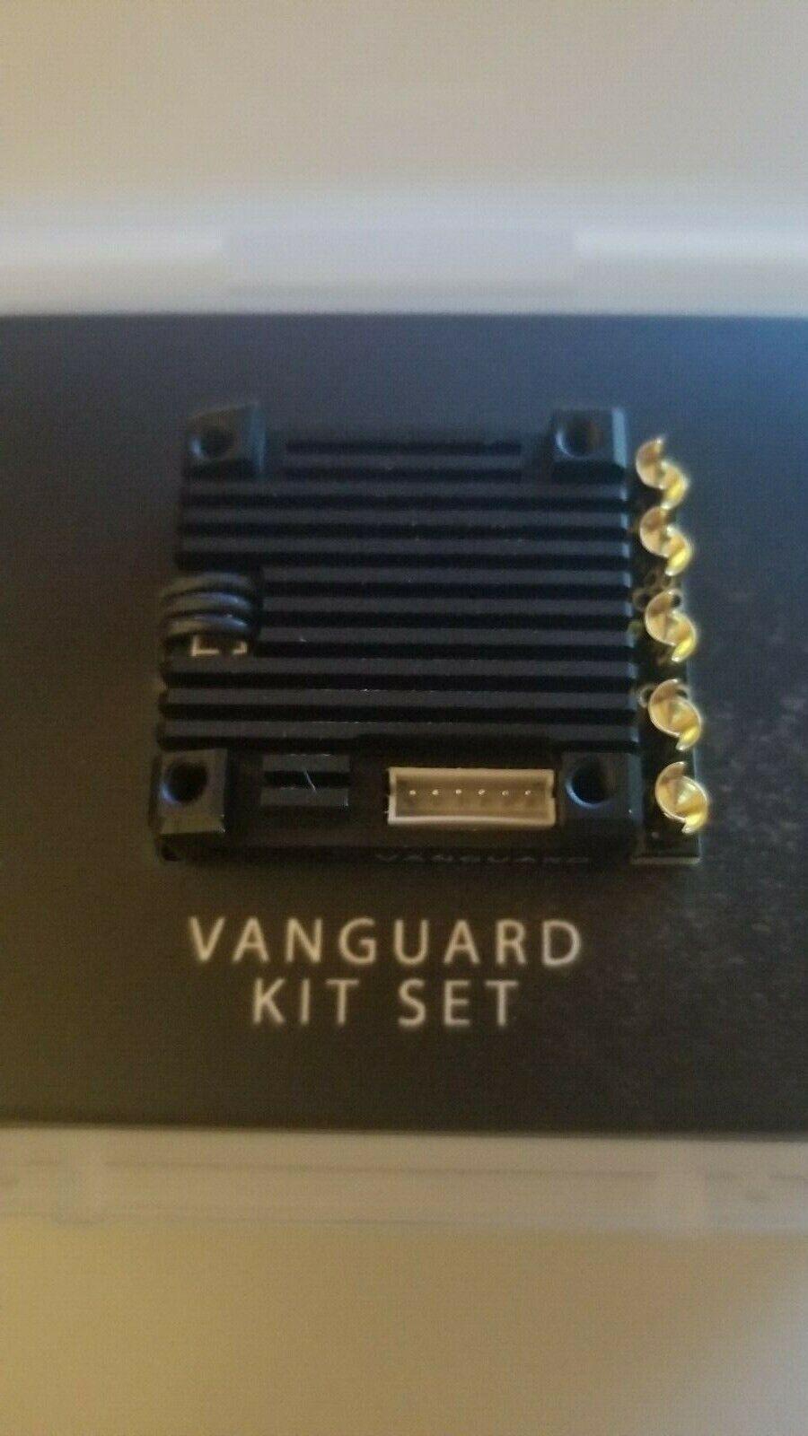 Scorpion Vanguard S2-50 Stock Esc