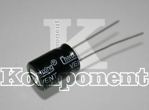 Condensatori-Elettrolitici-400V-10-F-105-C-5-Pezzi