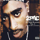Nu Mixx Classics, Vol. 2 (Evolution: Duets and Remixes) [PA] [Slipcase] by 2Pac (CD, Aug-2007, Death Row (USA))