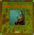 Fair & Square by Jimmie Dale Gilmore (CD, Nov-1990, Hightone)