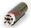 100V 435W Heating Element Φ16.5mm for leister hot air gun103.606+mica casing