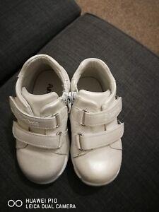 Baby girl Deichmann Shoes Size 22 EU | eBay
