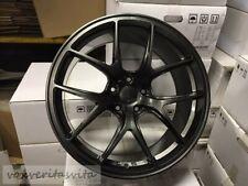 20 F1 Fi Vortex Style Gunmetal Wheels Rims Fits Toyota Camry Avalon Highlander