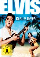 DVD * BLAUES HAWAII | ELVIS PRESLEY # NEU OVP =