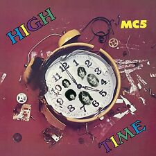 MC5 - HIGH TIME   VINYL LP NEU