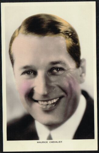COLOURGRAPH /'C/' Series 1930s Colour Film Star Postcards #1 to #50 PICTUREGOER