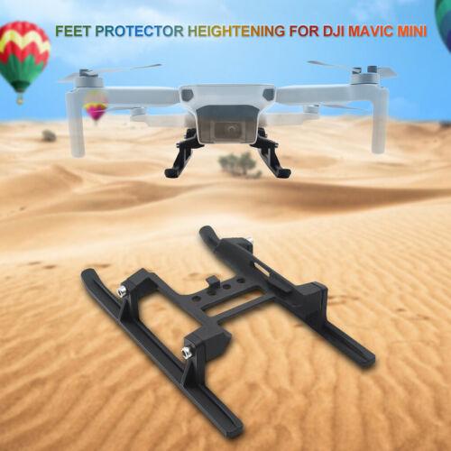 Für DJI Mavic Mini Landefüße Landegestell Hight Landing Gear Fahrwerk