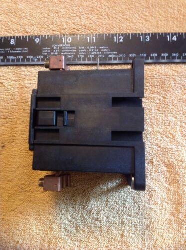 Square D Definite Purpose Contactor DPA43