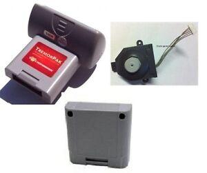 N64-JOYSTICK-CONTROLLER-REPAIR-MEMORY-CARD-TREMOR