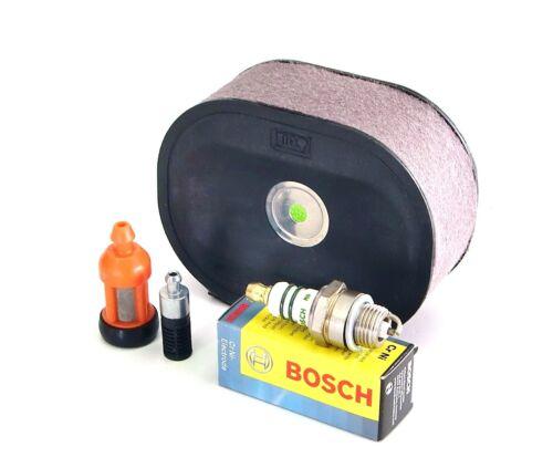 Luftfilter Ölfilter Bosch Kerze passend für Stihl 044 MS440 Benzinfilter