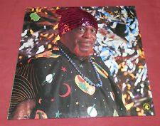 SUN RA ARKESTRA LP REFLECTIONS IN BLUE ORIG BLACK SAINT
