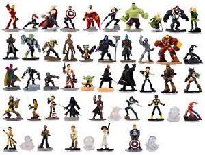 Disney Infinity Einzelne Figuren, Playsets und Toyboxen Kombiversand