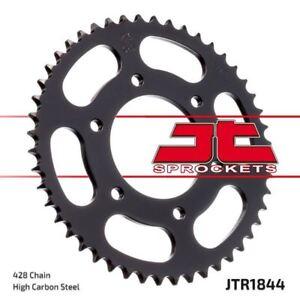 Rear-Motorcycle-Sprocket-JTR1844-42-fits-Yamaha-YZF-R125-08-15-Gearing-Change