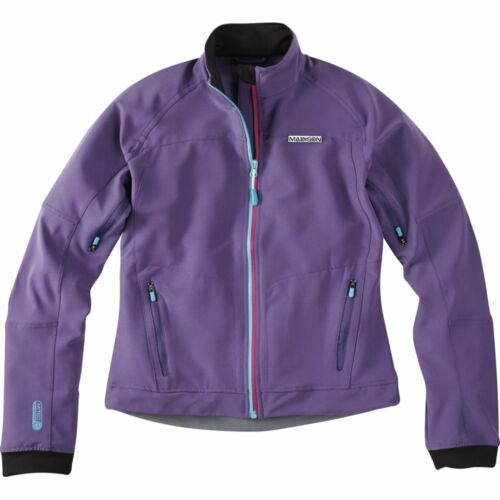 Madison Zena Women/'s Lightweight Softshell Jacket
