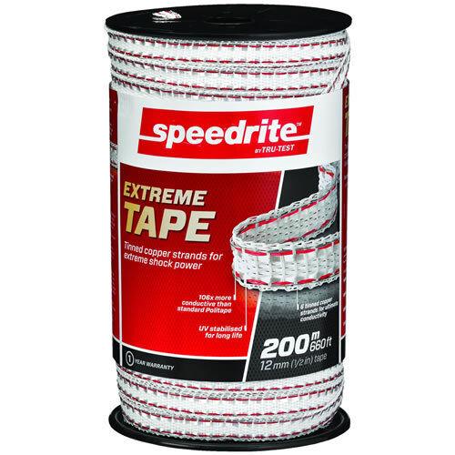 "1//2/"" Extreme Tape 660/' Speedrite"