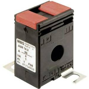 Mbs-asr-14-3-30-5a-1va-kl-3-trasformatore-corrente-primaria30-a