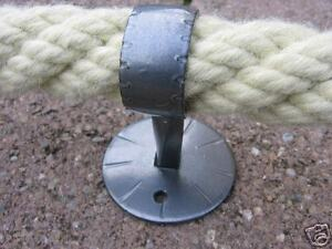 Support De Corde Pour Corde De Main Courante De 30 Mm Ebay