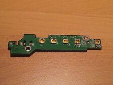 Tasti accensione power board button per Acer Travelmate 2300 - DA0ZL1YB6E6 REV:E