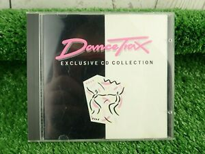 DANCE-TRAX-EXCLUSIVE-CD-COLLECTION-80s-Duran-Duran-Aretha-Franklin-Five-Star