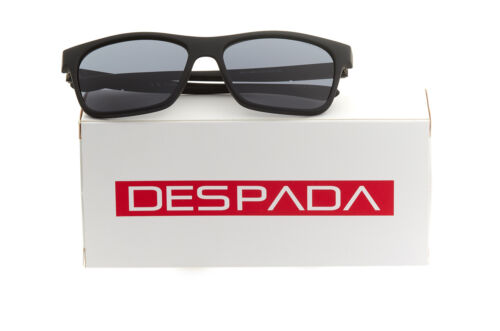 DESPADA Premium Men's Polarized  Classis Sunglasses with UV400 made in Italy