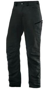 großer Rabatt neuer & gebrauchter designer letzte Auswahl Details zu Haglöfs Mid Fjell Insulated Pant Women Winter-Trekkinghose für  Damen schwarz