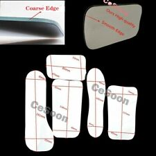 Dental Glass Photo Mirror Set Intraoral Photographic Mouth Mirrors High Quality