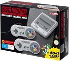 Nintendo Classic Mini: Super Nintendo Entertainment System - Grey