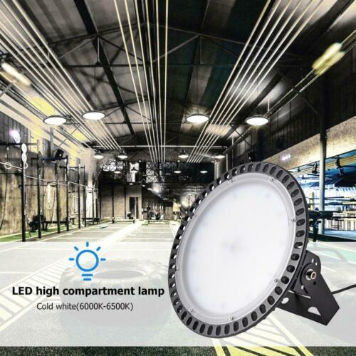 LED 220V Cold White Flashlight Downlight Floodlight Ceiling//Purification Lights
