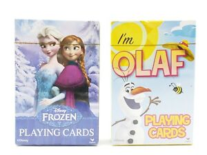 Image is loading NEW-Cute-Fun-Children-Game-Frozen-Olaf-Disney-