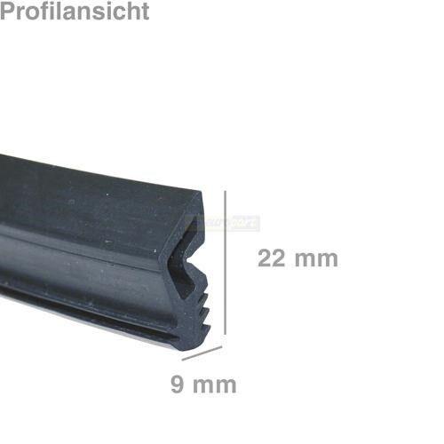 Joint Lave-vaisselle primitive GEC ELECTROLUX AEG 117126501