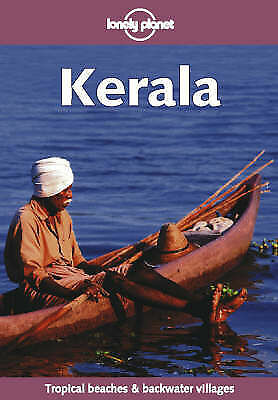 Davies, Peter : Kerala (Lonely Planet Travel Guides)