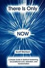 There Is Only Now by Scott Morrison 9781882496105 Paperback 1997